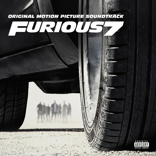 Furious 7 by Various Artists