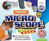 Living World: Pocket Microscope