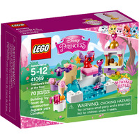 LEGO Disney Princess: Treasure's Day at the Pool (41069)