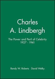 Charles A. Lindbergh image