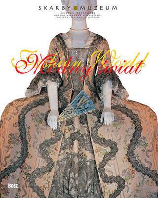 Fashion World/Modney Swiat by Ewa Orlinska-Mianowska image