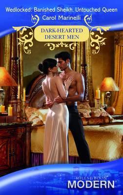 Wedlocked by Carol Marinelli image