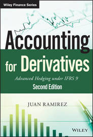Accounting for Derivatives by Juan Ramirez