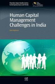 Human Capital Management Challenges in India by Ram Raghavan