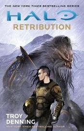 Halo: Retribution by Troy Denning