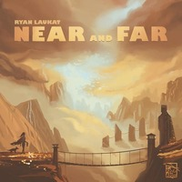 Near and Far - Board Game
