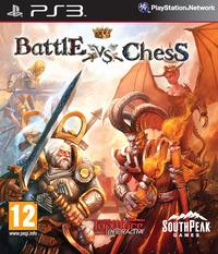 Battle vs Chess for PS3