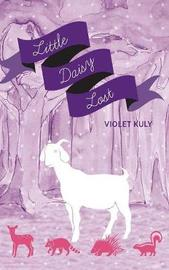 Little Daisy Lost by Violet Kuly image