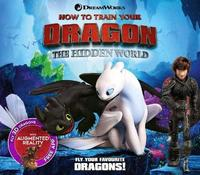 How to Train Your Dragon: The Hidden World by Emily Stead image