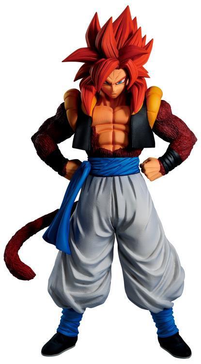Dragon Ball: Super Saiyan 4 Gogeta - PVC Figure