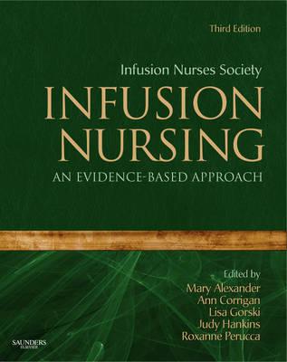 Infusion Nursing by Infusion Nurses Society image