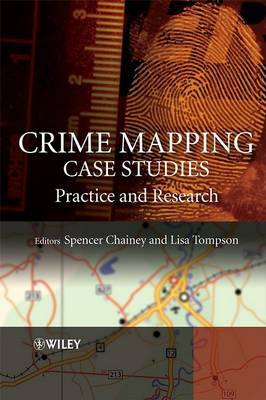 Crime Mapping Case Studies image