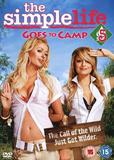 The Simple Life 5 - The Simple Life Goes To Camp on DVD