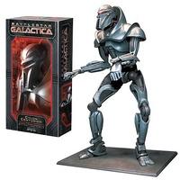 Battlestar Galactica Cylon Centurion 1:6 Scale Model Kit - by Moebius