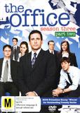 The Office (US) Season 3 Part 2 on DVD