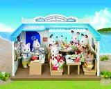 Sylvanian Families: Seaside Restaurant