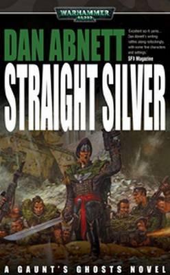 Straight Silver by Abnett