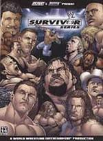 WWE - Survivor Series 2004 on DVD