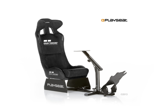 Playseat Evolution Gran Turismo Racing Chair for