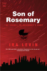Son of Rosemary by Ira Levin image