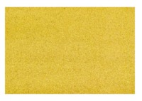 "JTT: N Scale Yellow Straw - Grass Mat (50"" x 34"")"
