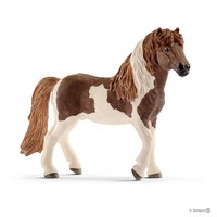 Schleich: Icelandic Pony stallion