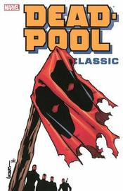 Deadpool Classic - Volume 8 by Frank Tieri