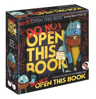 Do Not Open This Book image