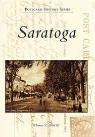 Saratoga by Thomas N III Wood