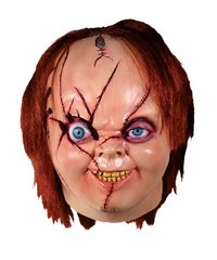 Child's Play 2 - Bride of Chucky Version 2 Mask
