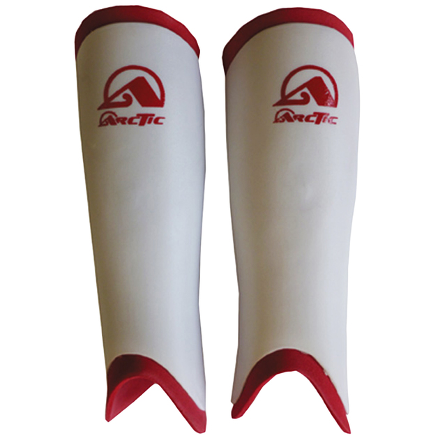 Arctic Safety Shin Guards (Size L)