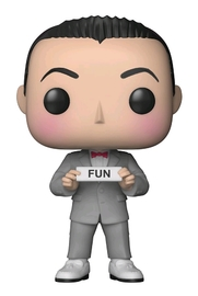 Pee-wee's Playhouse - Pee-wee Herman Pop! Vinyl Figure