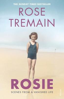 Rosie by Rose Tremain image