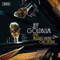 The Capitol Studio Sessions by JEFF GOLDBLUM
