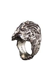 Warcraft Movie: King LLane Lion Head Ring (Size 11)