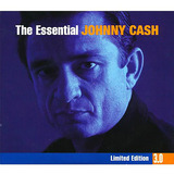 The Essential Johnny Cash 3.0 [Limited Edition] by Johnny Cash