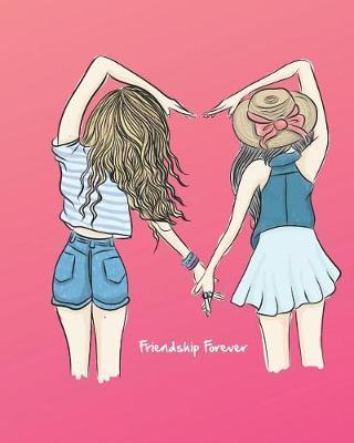 Friendship Forever by Casa Amiga Friend