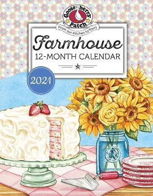 2021 Gooseberry Patch Pocket Calendar by Gooseberry Patch
