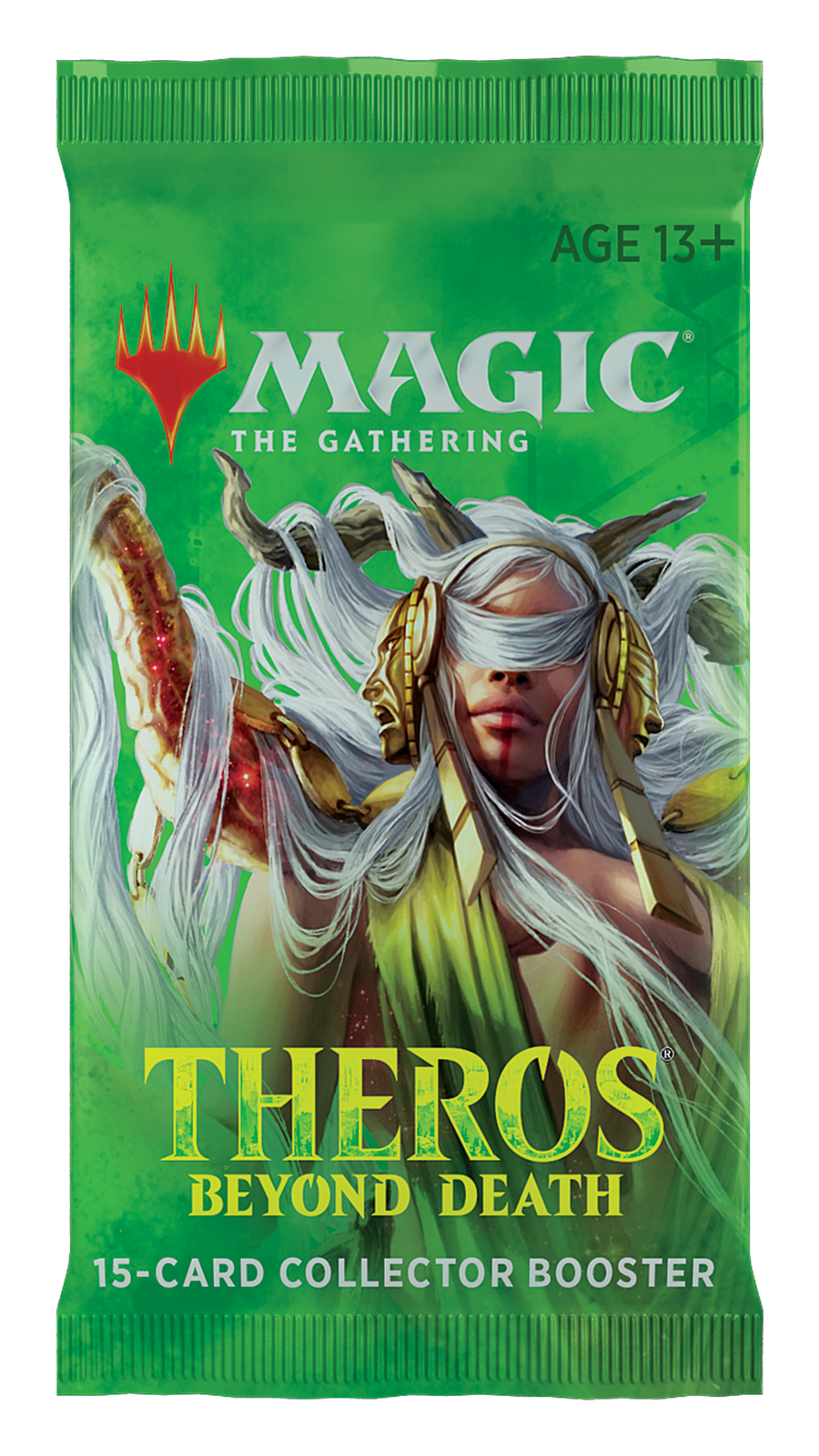 Magic The Gathering: Theros Beyond Death Collector Booster image