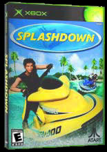 Splashdown for Xbox
