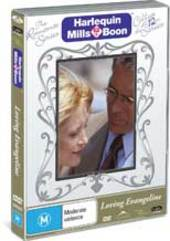 Harlequin Mills And Boon - Loving Evangeline (The Romance Series) on DVD