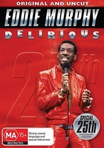 Delirious - Special 25th Anniversary Edition on DVD
