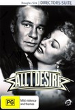 All I Desire (Directors Suite) DVD