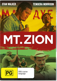 Mt. Zion on DVD