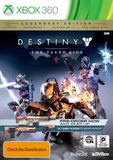 Destiny: The Taken King Legendary Edition for Xbox 360