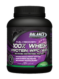 Balance 100% Whey Protein 1.5kg Chocolate Mint