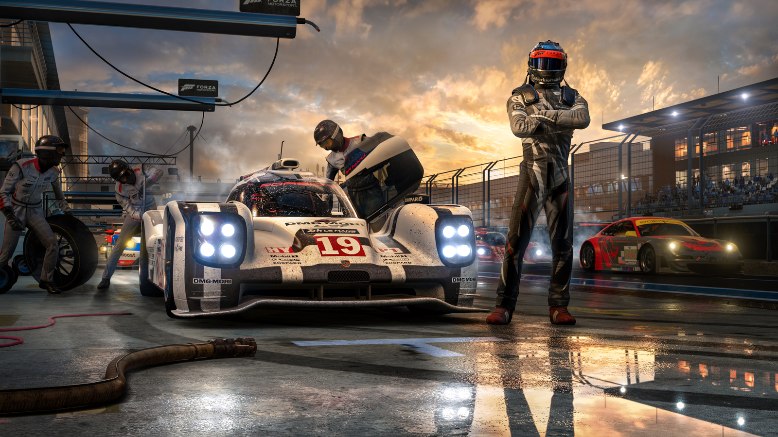 Forza Motorsport 7 Ultimate Edition for Xbox One image