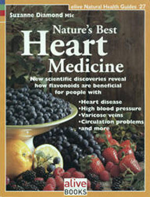 Nature's Best Heart Medicine by Suzanne Diamond image