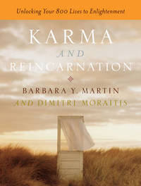 Karma and Reincarnation by Barbara Y. Martin image