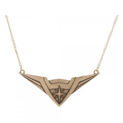 Wonder Woman - Tiara Necklace